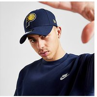 New Era NBA 9FORTY Indiana Pacers Cap - Purple