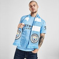 Official Team Manchester City FC Scarf - Blue